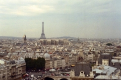 View from Notre Dame 1997-09-04