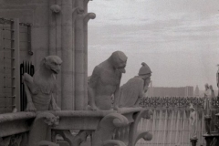 Gargoyle, Notre Dame 1997-09-04