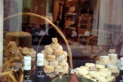 Wine & Cheese Window 1997-09-05