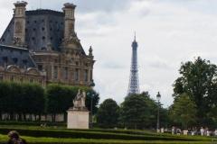 Tuileries Garden 2009-07-09
