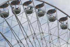 Tuileries Garden Ferris Wheel 2009-07-09