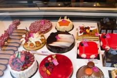 Cakes 2009-07-10