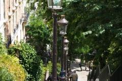 Montmartre 2009-07-10