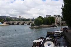Seine Houseboats 2009-07-12