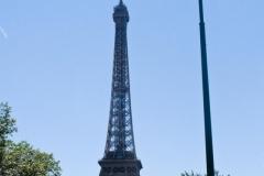 Eiffel Tower 2009-07-12