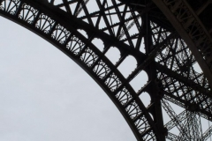 Eiffel Tower 2015-11-14