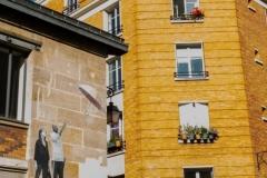 Le Marais Street Art 2015-11-15