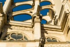 Église Saint-Eustache 2015-11-15