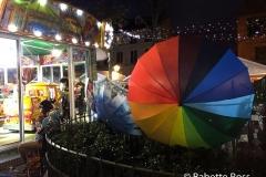 Montmartre Carousel 2015-12-05