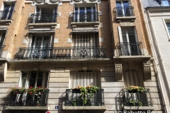 Wrought Iron Balconies 2018-09-08