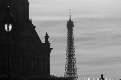 Eiffel Tower from Tuileries Garden 2018-09-10