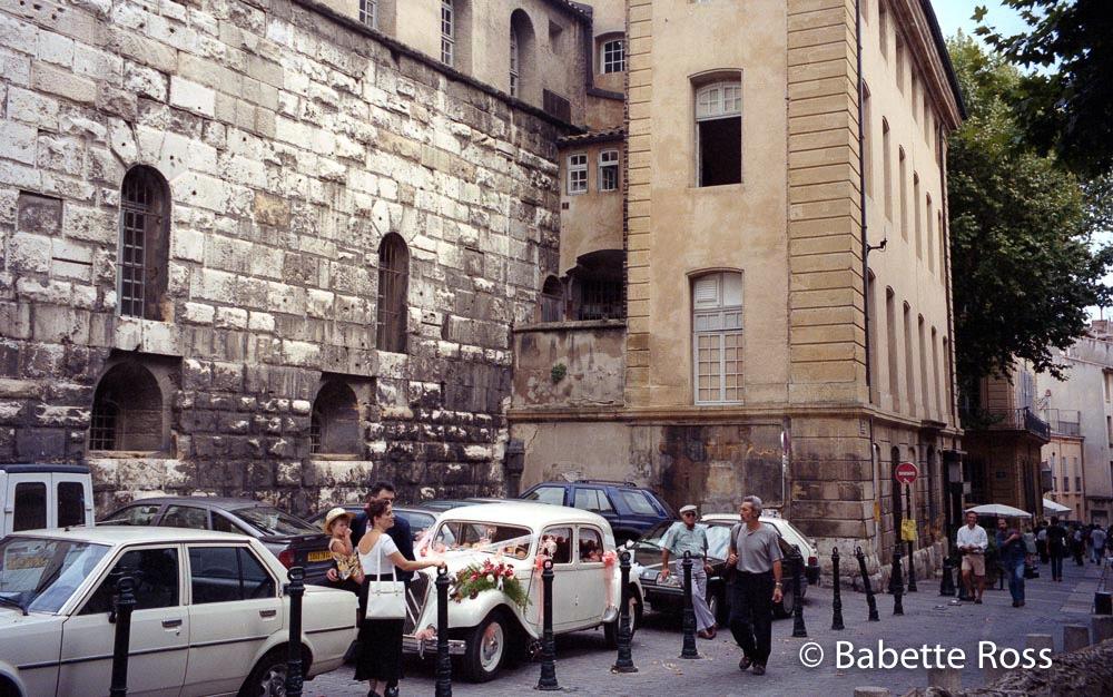 Aix En Provence 1997-09-13