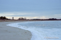 Cape Henlopen, The Point