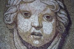 Mosaic Climbing St. Peter's 1992-07-00