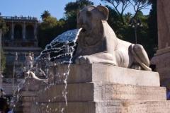 Piazza del Popolo 2010-10-07