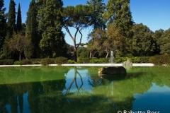 Villa Borghese 2010-10-07
