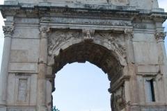 Arch of Titus 2010-10-09