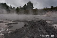 Hellsgate - Mud Volcano