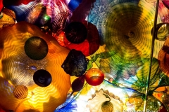 Seattle Center - Chihuly Garden and Glass