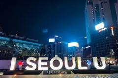 Sejong-daero Rd
