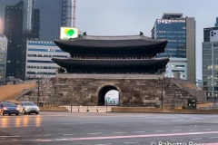 Sungnyemum Gate