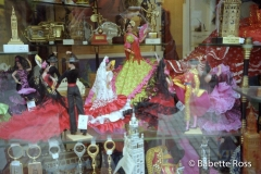 Flamenco Dancer Dolls