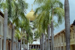 Sultan Mosque 1999-10-06