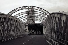 Anderson Bridge 1999-10-06
