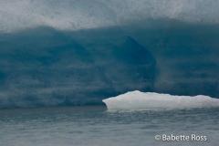 Spencer Glacier