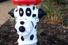 Kirkwood Hydrant