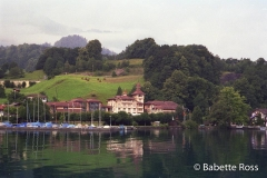 Thurnsee