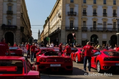 All of the Ferraris 2015-09-04