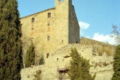 Cortona Fortress Medecci 1998-11-17