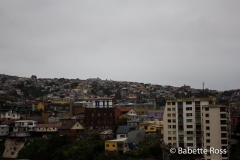 Valparaiso Vista