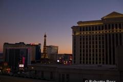 Caesar's View