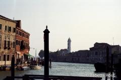 Campanile, Murano