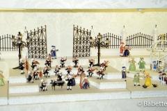 Murano Glass Figurenes