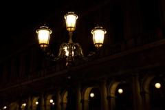 Piazza San Marco Nighttime