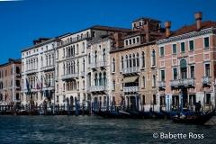 Palazzo Contarini Fasan & Palazzo Venier Contarini