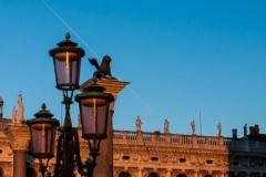 Sunrise Piazza San Marco