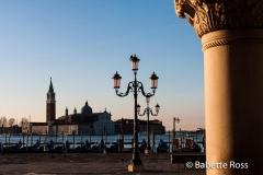 Piazza San Marco Sunrise