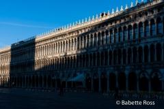 Piazza San Marco, Procurate,