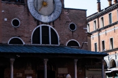 Chiesa San Giacomo di Rialto