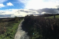 Bray to Greystones Cliff Walk 2018-11-07